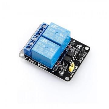 Module relais 5V 2 canaux