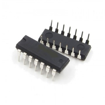 LM324 Quad Amplificateur...
