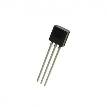 BC557 Transistor PNP 45V 0.8A TO-92