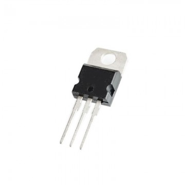 L7805 Regulateur de tension 5V 1.5A TO-220