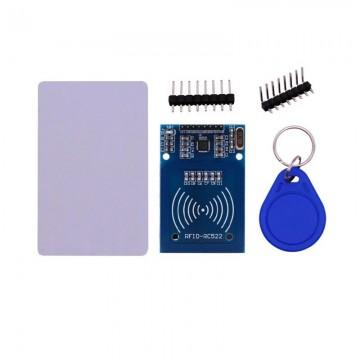 RFID Module RC522  capteur...