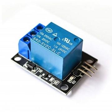 Module relais 5V 10A GT1080