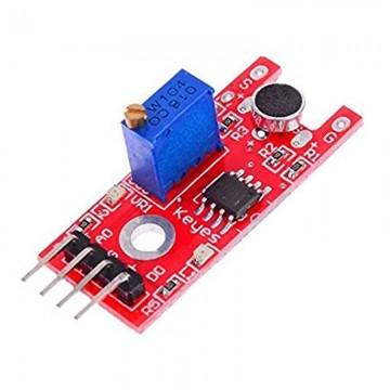 Module micro à électret ST019