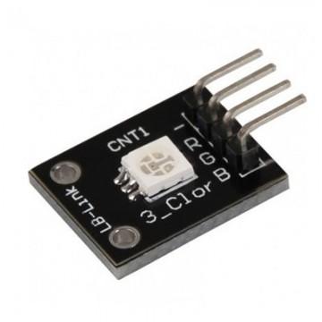 Module SMD led RGB 5V