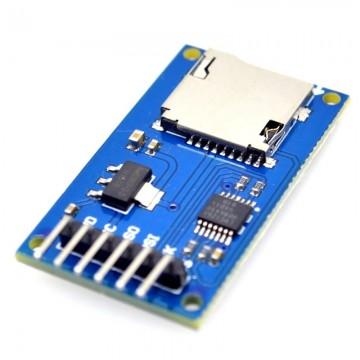 Lecteur Micro carte SD et...