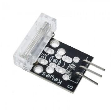 Capteur de vibrations/chocs KY-031