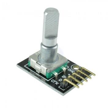 Encodeur rotatif à 360 degrés Module KY-040