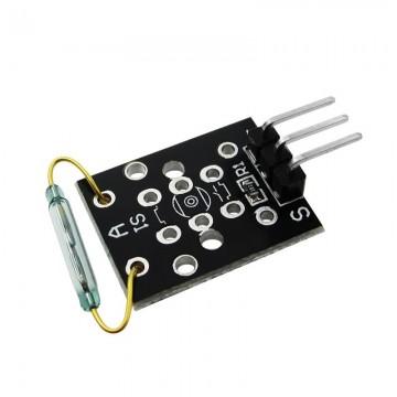 Mini Module commutateur magnétique Reed KY-021