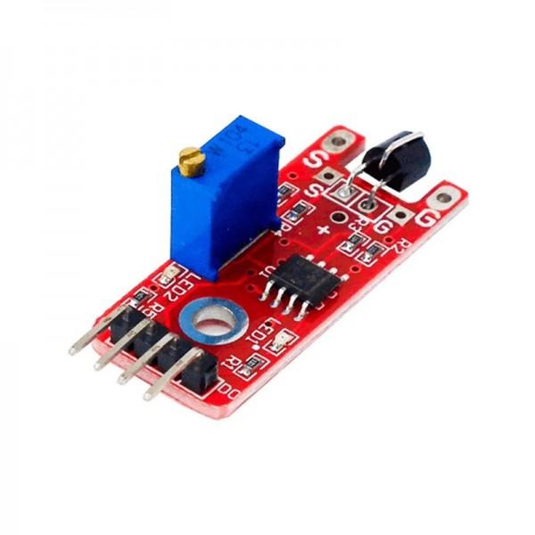 Module  capteur tactile en métal KY-036