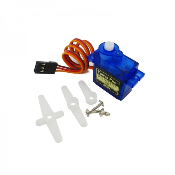 Micro Servo Moteur SG90 9g