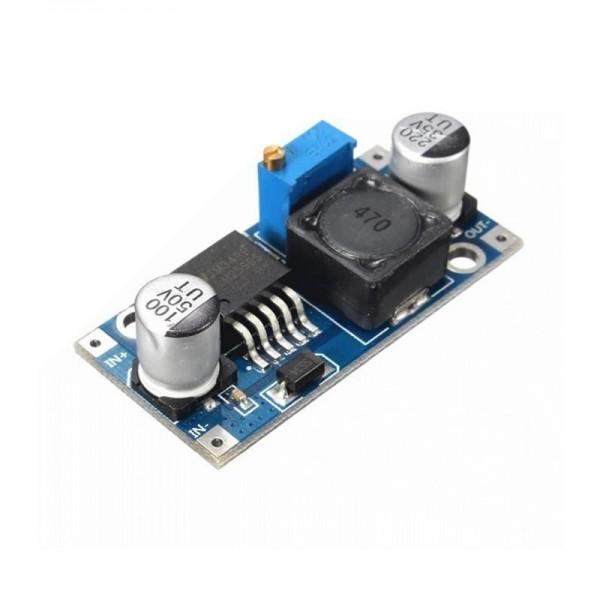 LM2596S  Module convertisseur abaisseur d'alimentation  3A 1.23V-30V