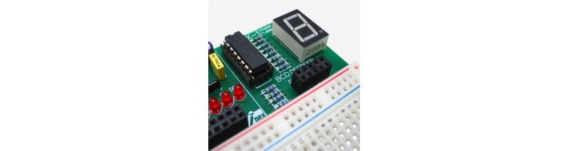 Développement électronique : Arduino Raspnberry Composant electronique - Maroc